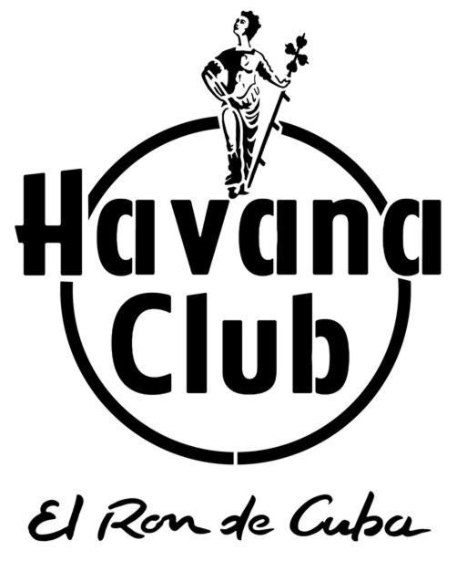 Hav1 pochoir havana club rhum p