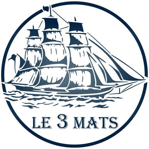 Pochoir navire trois mats style pochoir mon artisane mar87478 bateau peche small