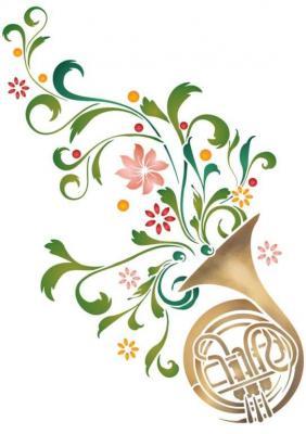 Stipo1025 cor harmonie decore p