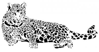 Stipo813 leopard couche small small
