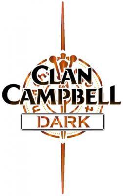 Ccd1 clan campbell dark pochoir