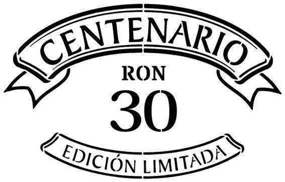 Cen centenario pochoir p