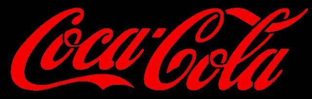 Coca cola pochoir a peindre