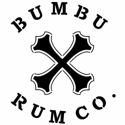 D5421 bumbu rum pochoir rhum stylepochoir