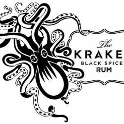 pochoir Kraken Rum