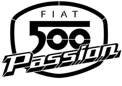 Fiat 500 passion pochoir a peindre