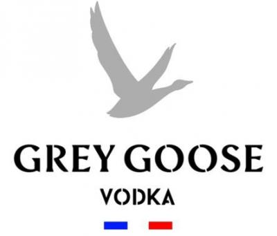 Grey goose vodka pochoir a peindre