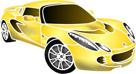 Lo737109 voiture de sport lotus
