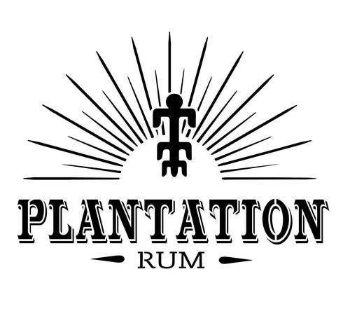 Pochoir plantation rum stylepochoir mon artisane