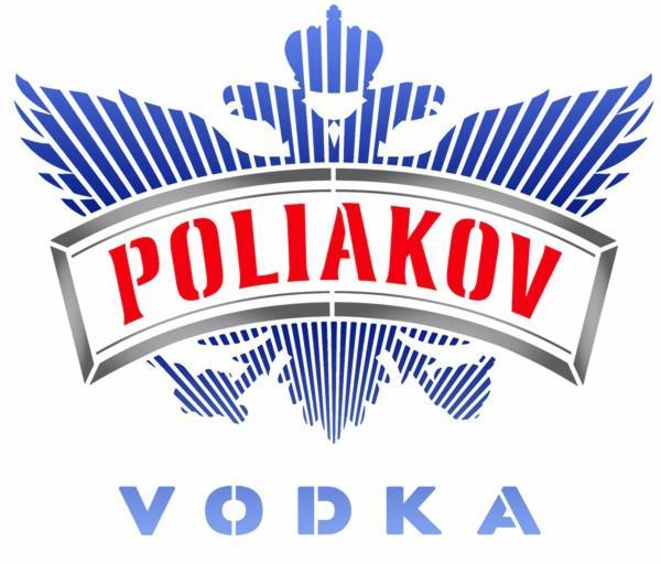 Poliakov vodka pochoir a peindre mon artisane style pochoir