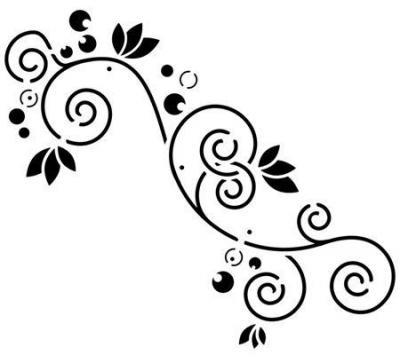 Stipo1645 motif art deco custom
