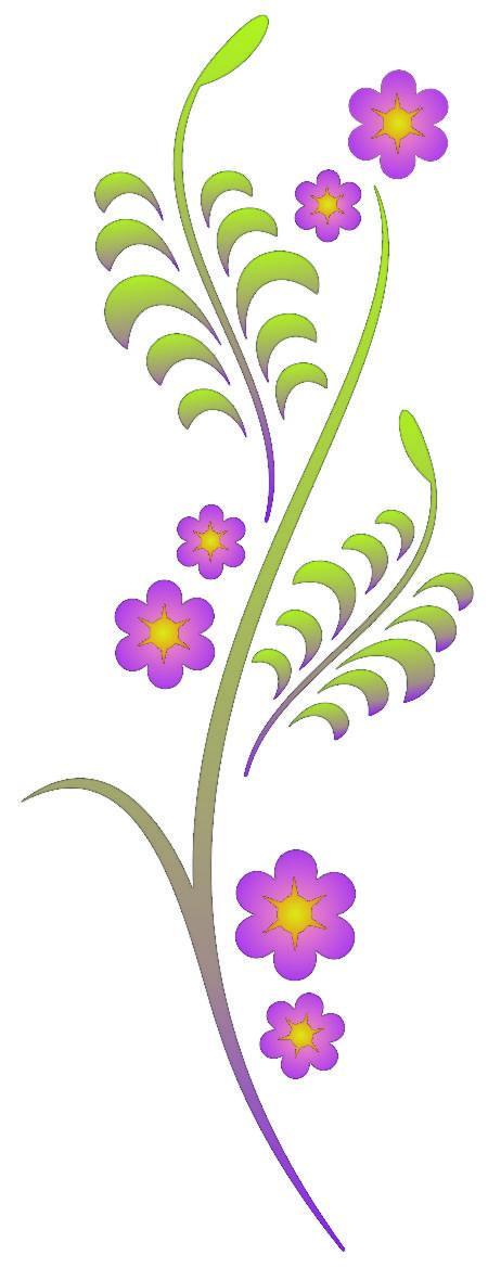 Stipo407 fleur design16 p