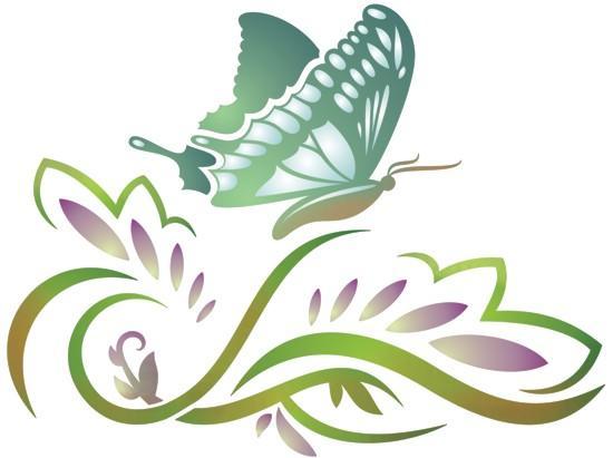 Stipo718 fleur papillon 01