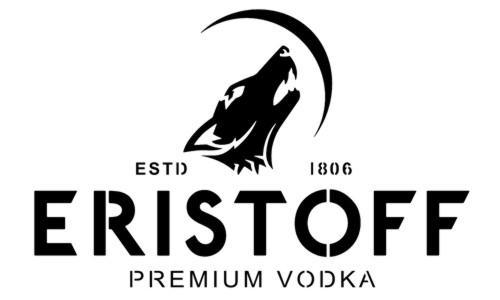 Vodka eristoff pochoir a peindre stylepochoir